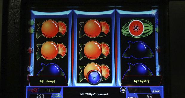 Hodonín zrušil regulaci hazardu, omezení netrvalo ani rok: Město by přišlo o 40 milionů