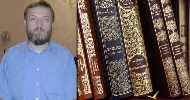Šířil v Česku radikální islámskou knihu. Soud ho zprostil obžaloby