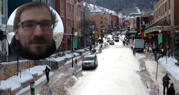 """První český filmař zvítězil na prestižním Sundance. """"Snad otevřeme dveře dalším"""""""