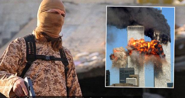 Mrazivý vzkaz islamistů Evropě: Bude to horší než 11. září