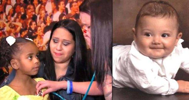 Matka zesnulého Lucase se setkala s dívkou, které její syn zachránil život.