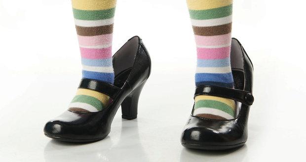 Jasně, tohle je legrace. Ale co když jsou některé zdánlivě zdravé boty stejně nevhodné?