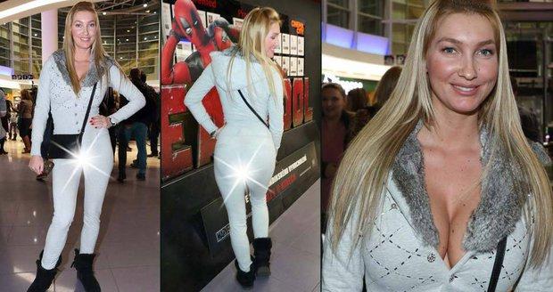 Dominika Mesarošová svůj outfit tentokrát moc nevychytala. Ale ostatní se alespoň pobavili...