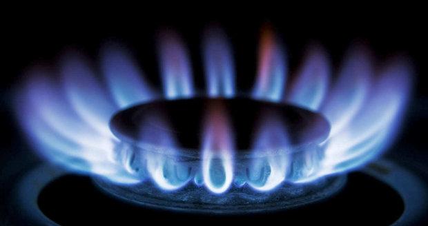 RWE zlevní zemní plyn asi o deset procent. Cena na burze je ale ještě nižší.