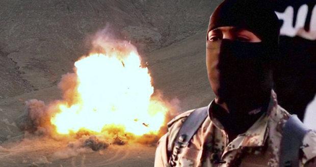 V Iráku se ztratil radioaktivní materiál použitelný jako zbraň. Má ho ISIS?