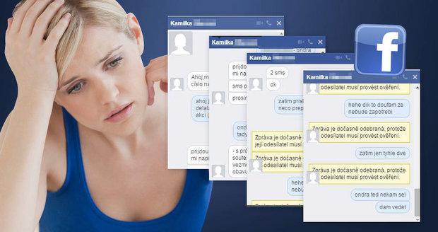 Facebookem koluje nová hrozba. Nikomu nezasílejte své telefonní číslo.