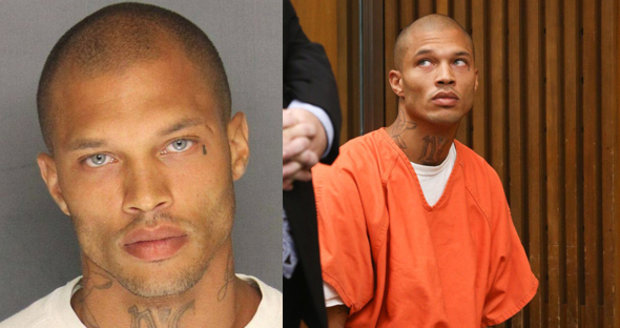 Nejrkásnější vězeň na světě je znovu na svobodě! Bude z něj model.