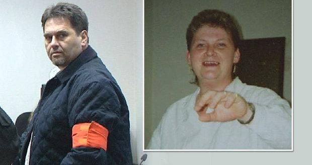 Prodavačka Iveta Částová je nezvěstná už čtyři roky. Stopa vede k vrahovi Štefanu Szabóovi.