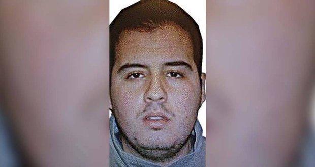 Ibrahim El Bakraoui se odpálil při útocích v Bruselu.