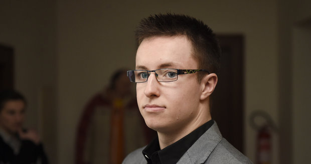 Lukáš Nečesaný dostal znovu 13 let. Co prozrazuje rozsudek?