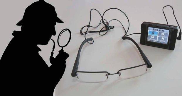 Šmejdi, třeste se: Kontroloři vyrazí do boje vybaveni špionážní kamerou