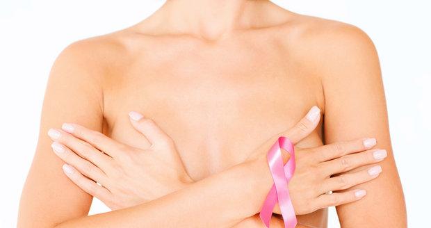 Ženy s většími ňadry nemají větší riziko vzniku rakoviny prsu! Musí se ale pečlivěji vyšetřit!