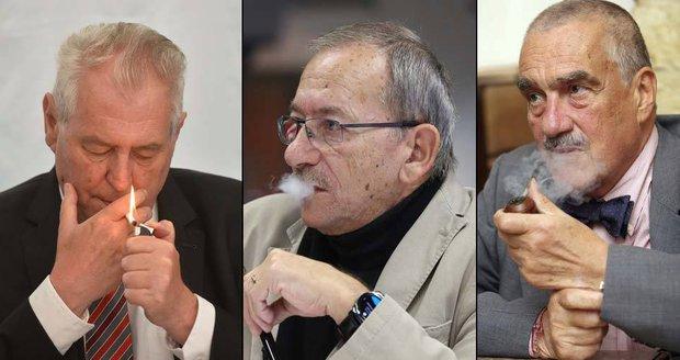 Důležité informace pro všechny kuřáky. Co po 31. květnu nesmíte dělat?