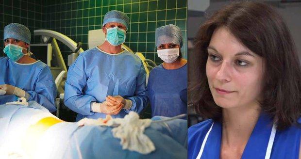 Brexit úprk mladých doktorů z Česka do Británie nezarazí, míní odbornice