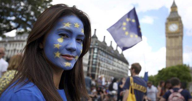 Brexit proběhl už před 150 tisíci lety. Mohla za něj megapovodeň, tvrdí vědci