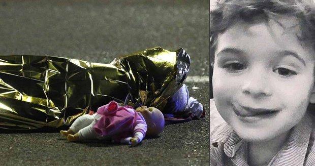 Tragédie v Nice: Ke zraněným dětem v nemocnicích se nikdo nehlásí