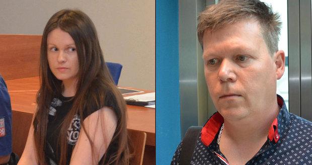 Táta zavražděného studenta ze Žďáru: Petr zemřel, žena odešla, jsem sám!