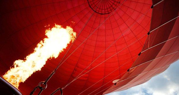 Tragédie balónu v Texasu je druhá nejhorší na světě. V Luxoru zemřelo 19 lidí