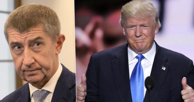 """Zahraniční tisk o českých volbách: """"Český Trump"""" Babiš a """"ministerstvo pravdy"""""""