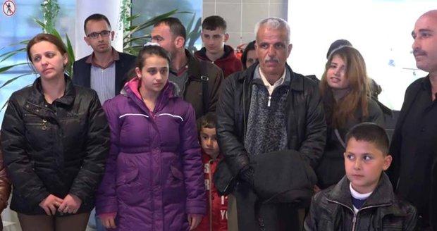 Německá policie chtěla vrátit nevděčné Iráčany do ČR: Nepovedlo se, uprchlíky nenašla (ilustrační foto).