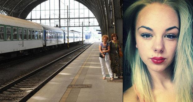Krásná Romana zmizela při cestě do Švýcarska: Prodali ji albánské mafii, bála se rodina