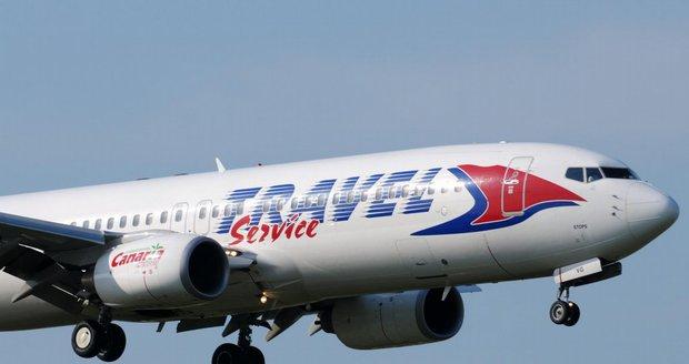 Desítky Čechů čekají už 28 hodin v Egyptě na odlet. Travel Service měl tři poruchy