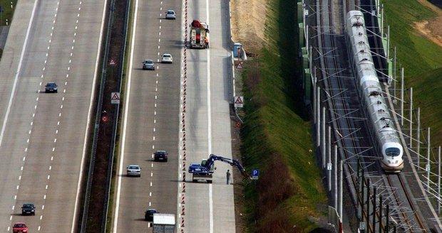 Německé dálnice zůstanou bez mýta?