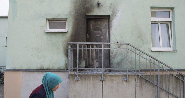 V Drážďanech explodovaly dvě bomby. Před konferenčním centrem a mešitou