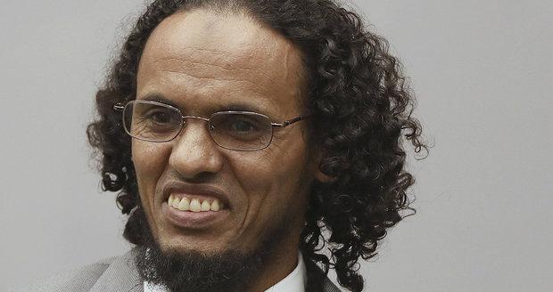 Za ničení památek v Timbuktu dostal islamista devět let. Přiznal se