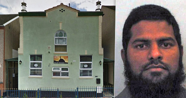 Imám znásilnil v mešitě malého chlapce: Vstoupil do mě ďábel, bránil se