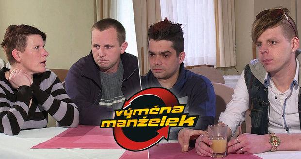 výměna manželek gay mladi kluci