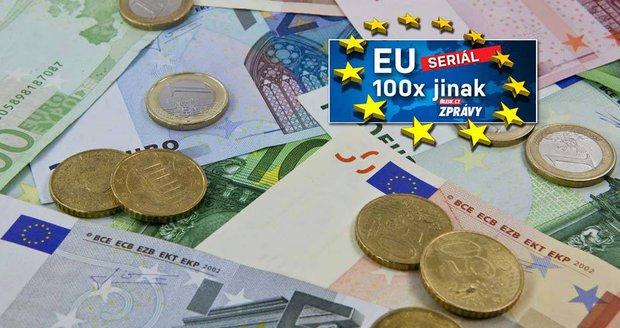 Česko už má plán, jak zavede euro. Je možné ještě přijetí měny zvrátit?