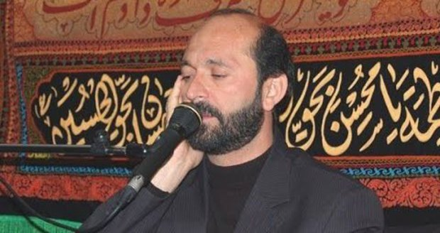 Íránský učitel koránu Saíd Túsí čelí obvinění ze zneužívání chlapců.