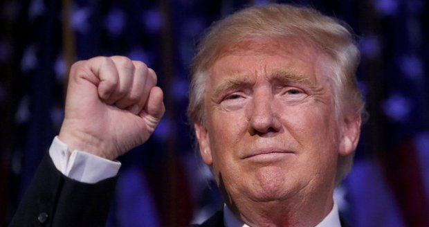 Všichni Trumpovi muži. Koho si vezme nový prezident USA do své vlády?