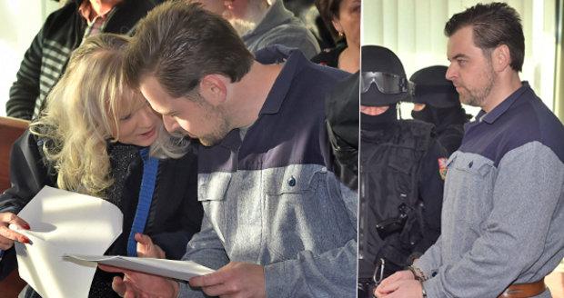 Komplikace v případu Petra Kramného: Soudci odmítají případ projednávat