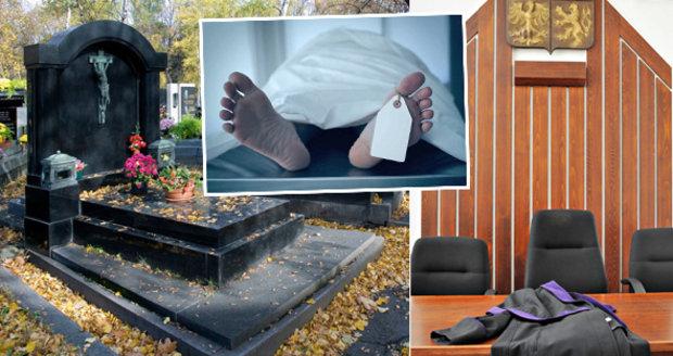 Datum Miladina úmrtí (†75) řeší soudy víc než rok: Stojí i dědické řízení