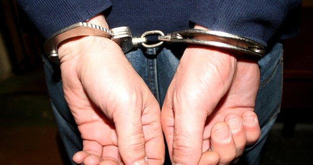 Zadržený Rumun v Břeclavi se oháněl archem, který působil jako pravý. Strážníci zatím neví, kolik lidí podvedl žádostí o pomoc handicapovaným dětem. (Ilustrační foto)