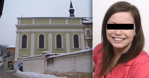 Mše za oběti útočníka v Berlíně se konala v pražském kostela sv. Karla Boromejského na Malé Straně. Přišly čtyři desítky lidí.