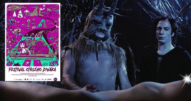 Nechutné sci-fi i odporné horory: Festival otrlého diváka letos přinese i lásku.
