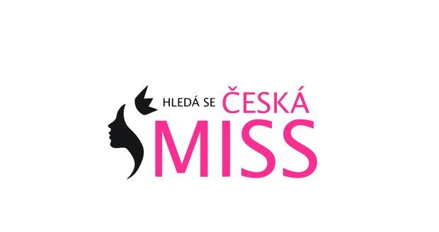 Nové logo soutěže Česká Miss