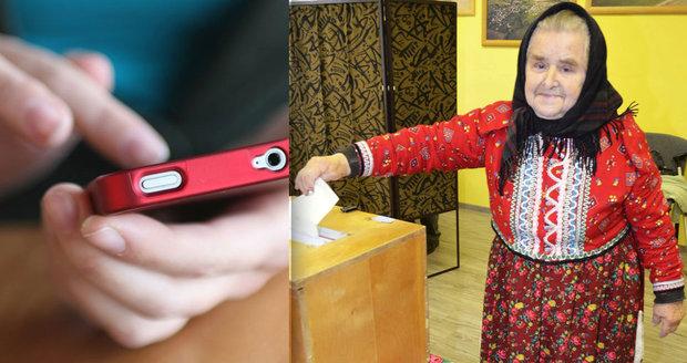 Přes internet nebo u urny? Budeme hlasovat i jinak než ve volebních místnostech?