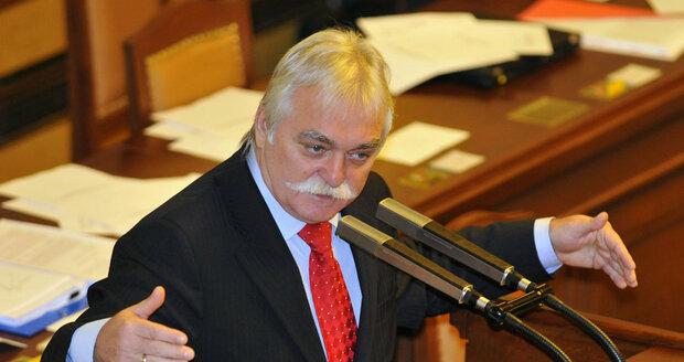 Milan Urban bude znovu ministrem? Prý převezme resort od Sobotky