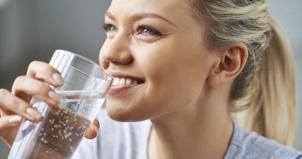 Filtrovat, nebo nefiltrovat vodu?