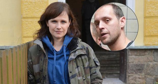Kristýna Fuitová Nováková řeší krizi v manželství s režisérem Jaroslavem Fuitem.