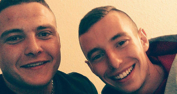 Hledaného Matouše našli mrtvého ve Francii: Ubodal spolubydlícího a pak spáchal sebevraždu?