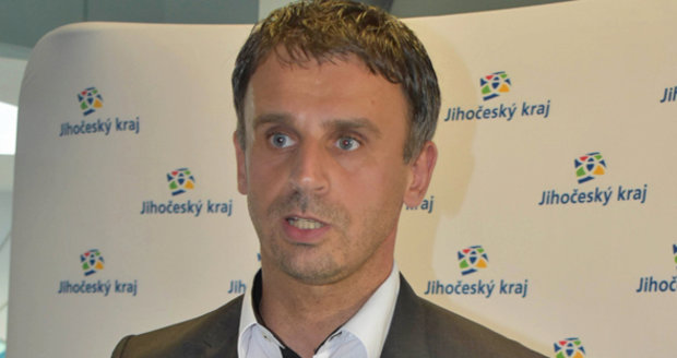 """Zimola končí. Po kauze v Blesku odstoupí z funkce hejtmana, půjde """"po krku"""" ODS"""