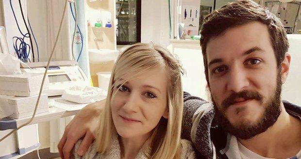 Váš syn má právo zemřít, odpojte ho! Nakázal soudce rodičům osmiměsíčního dítěte