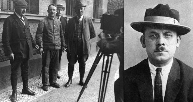 """Řezník z Hannoveru prodával maso svých obětí jako """"fajnové vepřové řízečky"""": Před 92 lety mu usekli hlavu"""