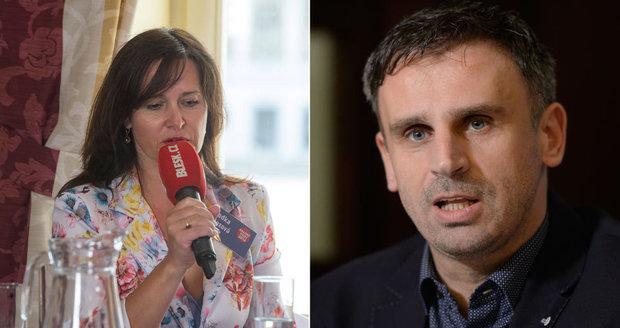 Zimolova ČSSD zneužívala krajské peníze na vlastní propagaci, udeřilo ANO