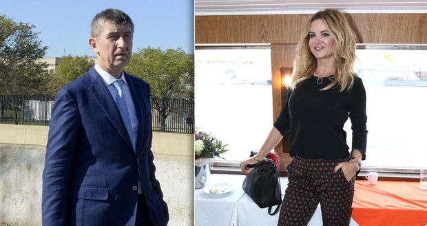 Monika přiznala hádky s Andrejem.